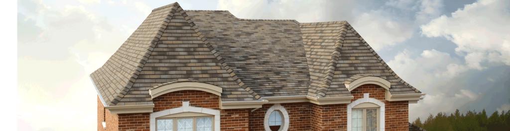 پوشش سقف شینگل YUKON SB