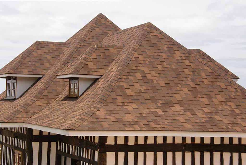 پوشش سقف شینگل چیست؟