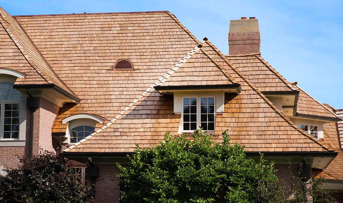 مزایای پوشش شینگل آسفالتی نسبت به بقیه پوشش های سقفی