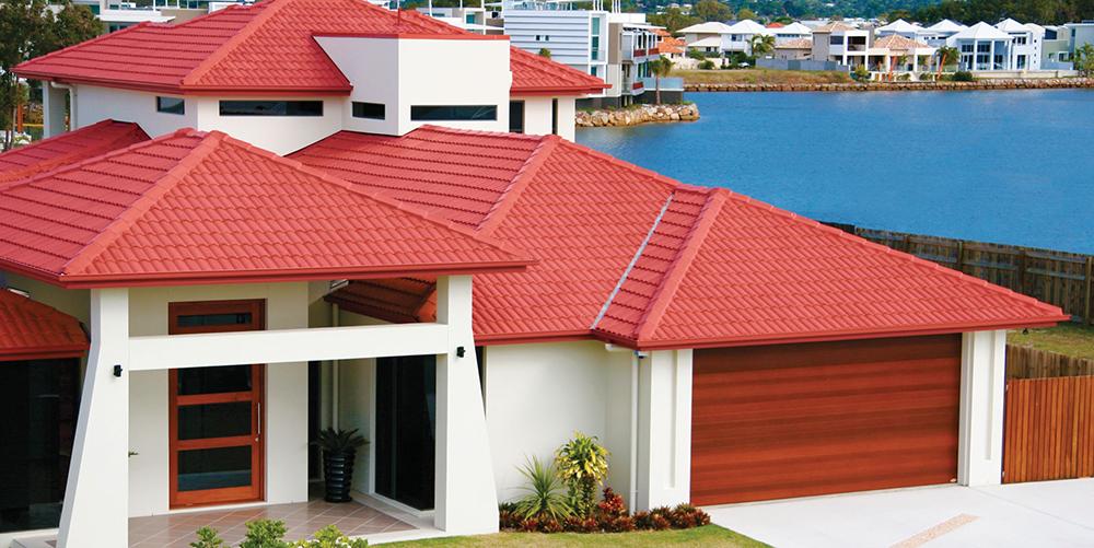 پوشش سقف شینگل رولی چیست؟
